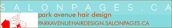 park avenue hair design