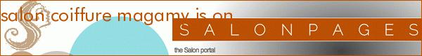 salon coiffure magamy
