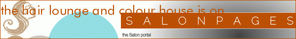 the hair lounge and colour house