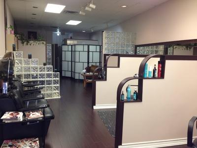 Hair salons colorado springs beauty salon hair cuts hair for Abana salon reviews